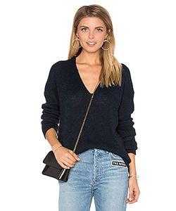 360 Sweater | Свитер С V-Образной Горловиной Ira