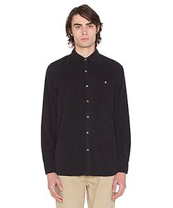 ROLLA'S | Men At Work Corduroy Shirt
