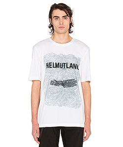 Helmut Lang | Box Fit S/S Tee