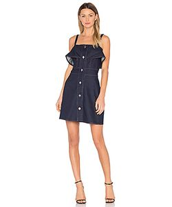 See By Chloe | Denim Mini Dress