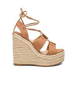 Tony Bianco | Обувь На Танкетке Biba