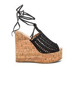 Tony Bianco | Обувь На Танкетке Beliba