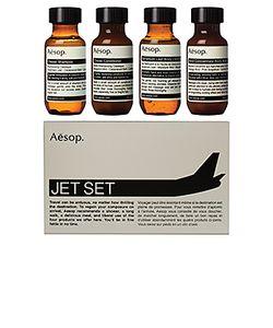 Aesop   Jet Set Kit