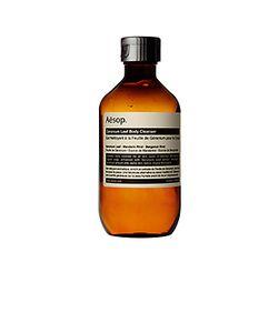 Aesop | Geranium Leaf Body Cleanser