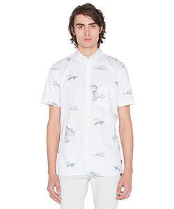 Barney Cools | Рубашка С Застёжкой На Пуговицах Pelican