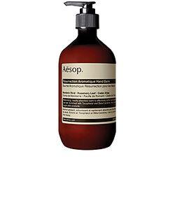 Aesop | Resurrection Aromatique Hand Balm