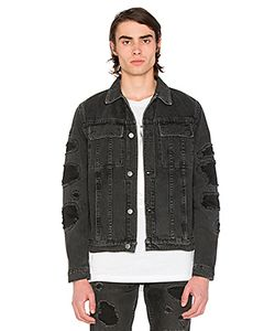 Helmut Lang | Mr 87 Destroy Jacket