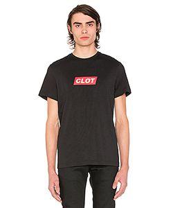 Clot | Box Logo Tee