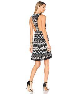 Missoni | Мини Платье Без Рукавов С V-Образным Вырезом M