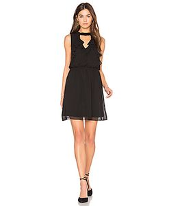 BCBGeneration | Ruffle Front Dress