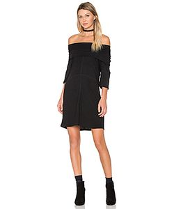 Minkpink | High Neck Rib Dress