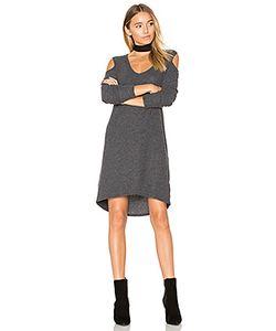 Nation LTD | Платье С Прорезями На Плечах Gwen