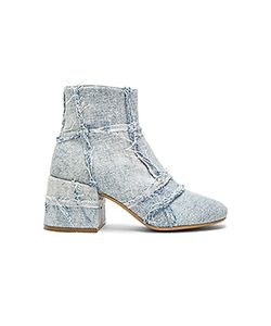 MM6 by Maison Margiela | Ботильоны С Каблуком Mm6 Maison Margiela