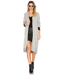 T By Alexander Wang | Cashwool Bathrobe Cardigan