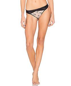 Calvin Klein | Танга Ck Tempt Underwear