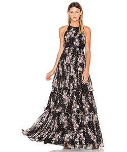 Needle & Thread   Вечернее Платье Prairie Rose
