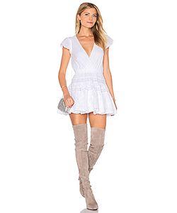 Lurelly | Платье С Вышивкой Cattleya