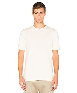 Helmut Lang | Standard Fit S/S Tee