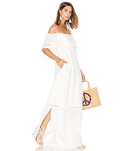 CLUBE BOSSA | Длинное Платье Sert