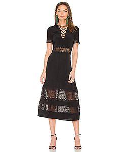 Rebecca Minkoff | Платье Marshall