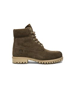 Timberland | Сапоги 6quot Premium Autumn Leaf