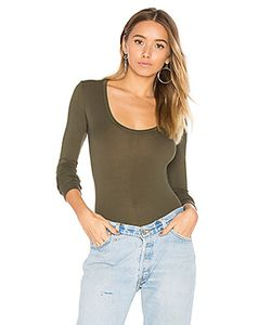 Free People | Easy Peasy Tee Bodysuit