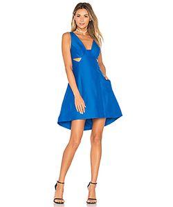 Halston Heritage | Платье С Вырезами