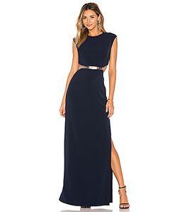 Halston Heritage | Вечернее Платье
