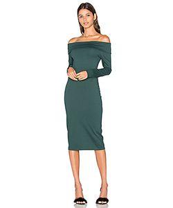 Amanda Uprichard   Платье Astaire