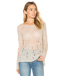 360 Sweater   Рваный Свитер Nohemi