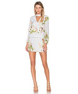 Amanda Uprichard | Платье Amaretto