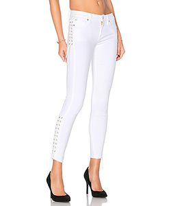 Hudson Jeans | Укороченные Супер Узкие Джинсы Suki