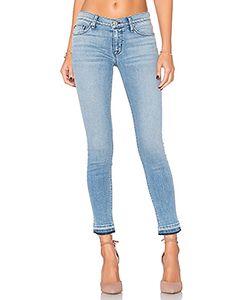 Hudson Jeans | Krista Release Hem Skinny