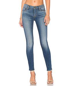 Hudson Jeans | Супер Облегающие Джинсы Nico