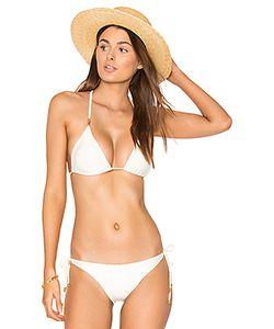 Vix Swimwear | Solid Lucy Bikini Top