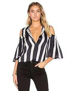 Frankie   Блуза С Открытыми Плечами