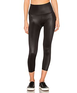 Beyond Yoga | Gloss Over High Waist Capri