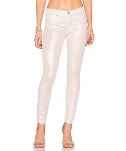 Hudson Jeans | Джинсы Скинни Средней Посадки Nico