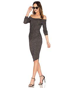 Riller & Fount | Платье Миди Angelina