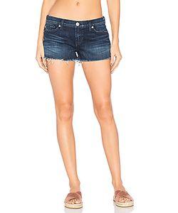 Hudson Jeans | Обрезанные Шорты Kenzie