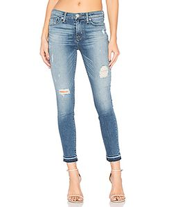 Hudson Jeans | Nico Release Hem Skinny