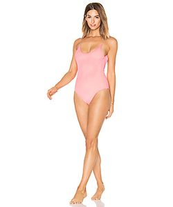 lolli swim   Слитный Купальник Barbie
