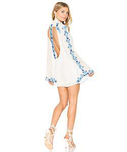 ROCOCO SAND | Мини-Платье С Длинным Рукавом