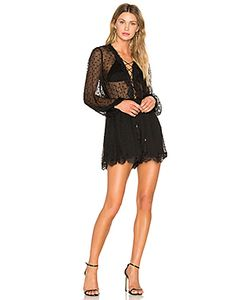 Zimmermann | Oleander Lattice Romper