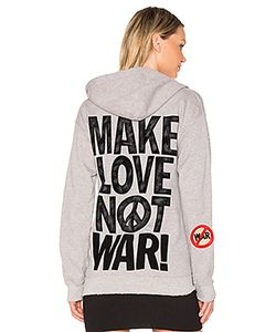 Madeworn | Худи Make Love Not War
