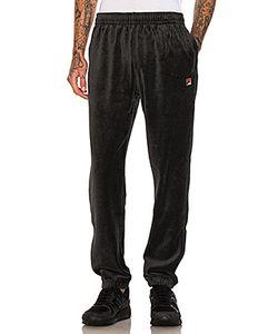 Fila | Velour Pants