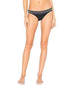 Dion Lee | Laced Coil Bikini Bottom