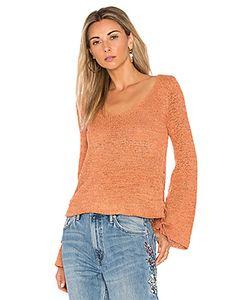 Minkpink | Beau Lace Side Sweater