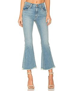 James Jeans | Kiki Fray Kick Flare