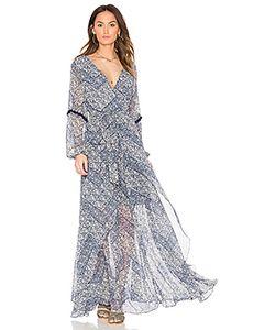 MISA Los Angeles   Платье Tula